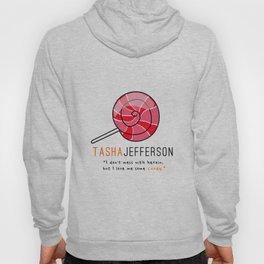 """Taystee"" Tasha Jefferson | OITNB Hoody"