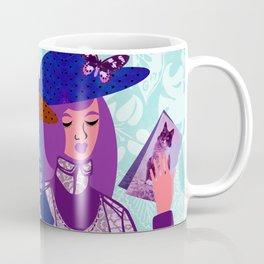Southern Belles Coffee Mug