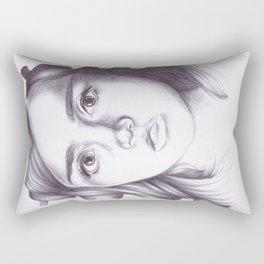 oswin oswald Rectangular Pillow