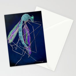 Monstre Stationery Cards