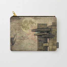 Planet Architecture Carry-All Pouch