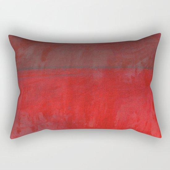Severance Rectangular Pillow