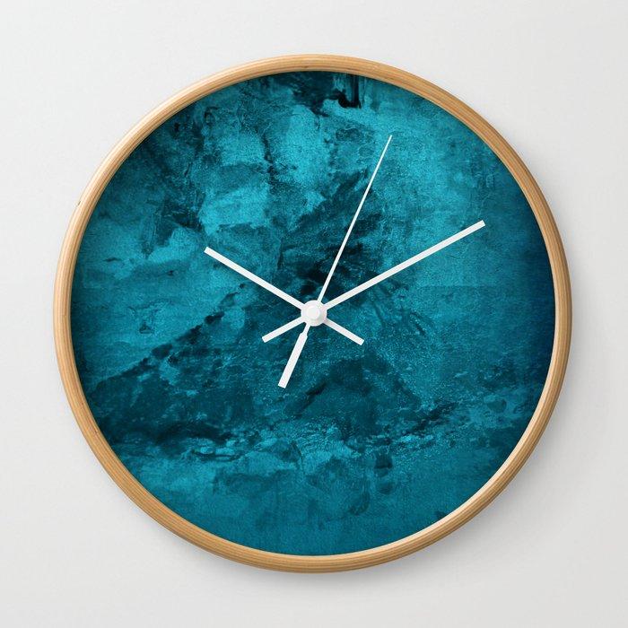 Oxum Wall Clock