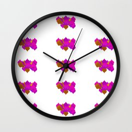 My Love Deposit Wall Clock