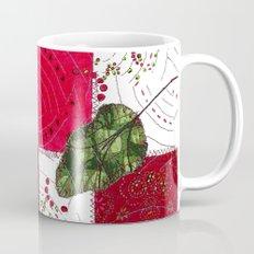 Young beetroots Mug