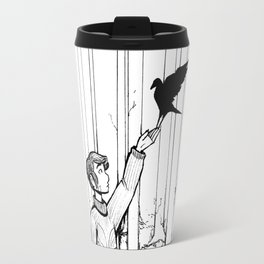 Keepers of the Forest Travel Mug