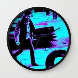 dylan Wall Clock