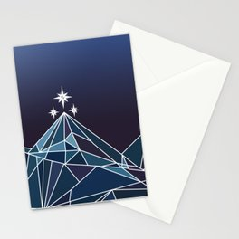 Nigh Court, A Court of Mist and Fury, ACOMAF, ACOTAR, ACOWAR Stationery Cards