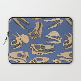 Paleontology Laptop Sleeve