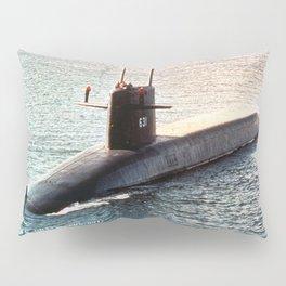 USS ULYSSES S. GRANT (SSBN-631) Pillow Sham