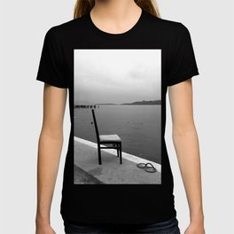 lonely chair T-shirt
