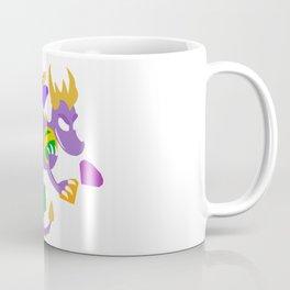 Hoarder vers. 1 Coffee Mug