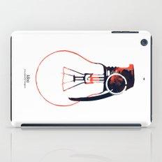 Idea Bomb (2) iPad Case
