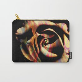 rose rainbow Carry-All Pouch