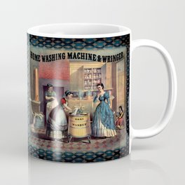 HomeCurios 01 Coffee Mug