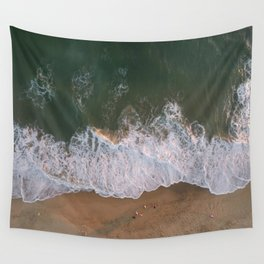 Ocean Shores Wall Tapestry