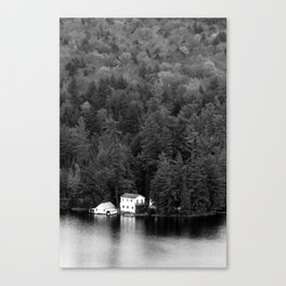 Adirondacks Canvas Print