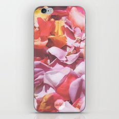 Flower Power iPhone & iPod Skin