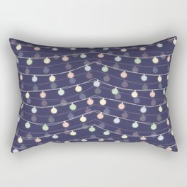 fairy lights Rectangular Pillow