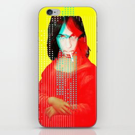 Gioconda Music Project · Space Lord · Dave Wyndorf · Monster Magnet iPhone Skin