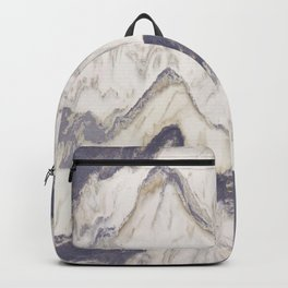 those endless mountains Backpack