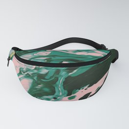 MEET ME IN THE WOODS Fanny Pack
