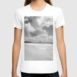 Monochrome Hawaii T-shirt
