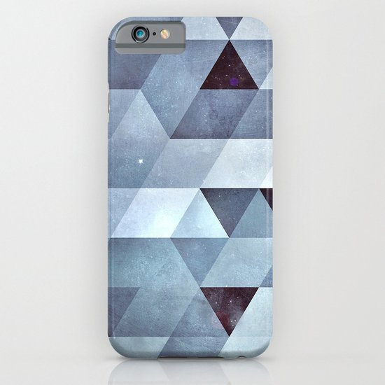snww iPhone & iPod Case