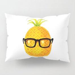 Mr. Pineapple Pillow Sham