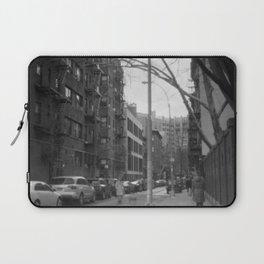 West 21st Street, New York, March 2018 Laptop Sleeve