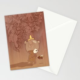Honeyrama Stationery Cards