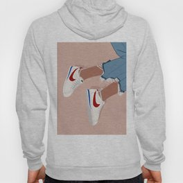 Uptown x Cortez Sneakers Hoody