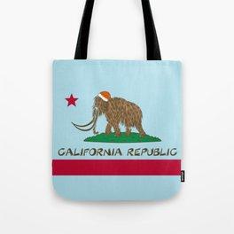California Republic Mammoth Tote Bag