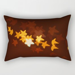 Starry Starry Night Rectangular Pillow