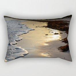 Sunset Steps Rectangular Pillow
