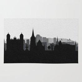 City Skylines: Christchurch Rug