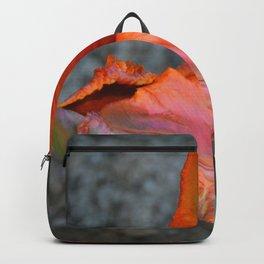 Parrot Tulip by Teresa Thompson Backpack