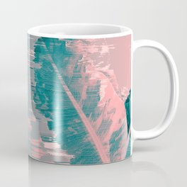 Banana Leaf Went Way Too Fast! Coffee Mug