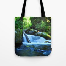 Nature's Remedy Tote Bag