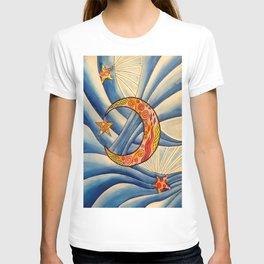 Moon & Stars T-shirt