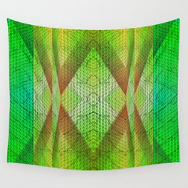 digital texture Wall Tapestry