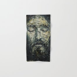 Holy Face of Our Lord Jesus Christ Hand & Bath Towel