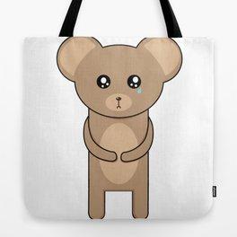 B-ear Tote Bag