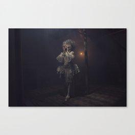Vika Canvas Print