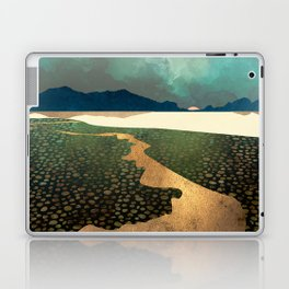 Distant Land Laptop & iPad Skin