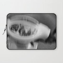 'Scootering' Laptop Sleeve