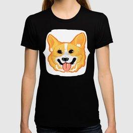 corgi worgy shmoorgy T-shirt