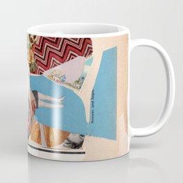thrower, and hopes Coffee Mug
