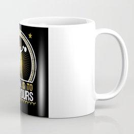 Soccer Player Goalkeeper Coffee Mug
