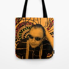 Black Francis, where is my mind? Tote Bag